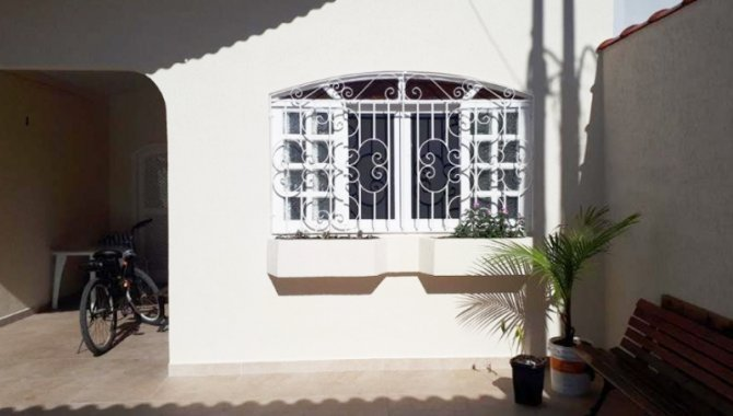 Foto - Casa 106 m² - Vila Caiçara - Praia Grande - SP - [2]