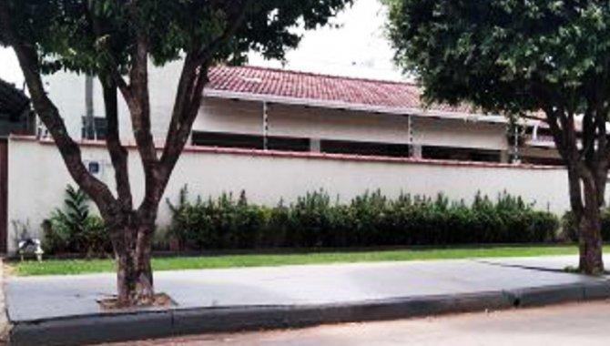 Foto - Casa 222 m² - Jardim das Palmeiras - Lucas do Rio Verde - MT - [1]