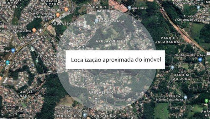 Foto - Direitos sobre Terreno 1070 m² - Arujazinho II - Arujá - SP - [1]