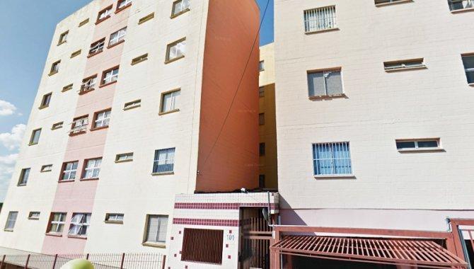 Foto - Apartamento 56 m² - Vila Progresso - Campinas - SP - [1]