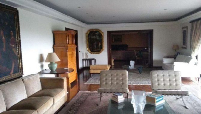 Foto - Apartamento 585 m² - Morumbi - São Paulo - SP - [13]