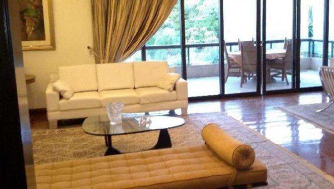 Foto - Apartamento 585 m² - Morumbi - São Paulo - SP - [12]