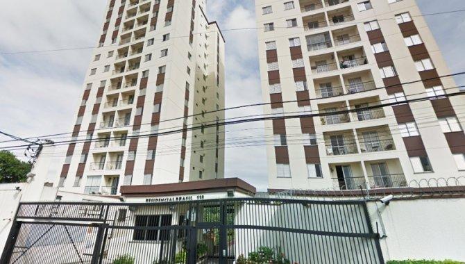 Foto - Apartamento 61 m² - Vila Antonieta - São Paulo - SP - [1]