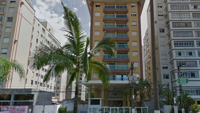 Foto - Direitos sobre Vaga de Garagem 12 m² - Gonzaga - Santos - SP - [2]