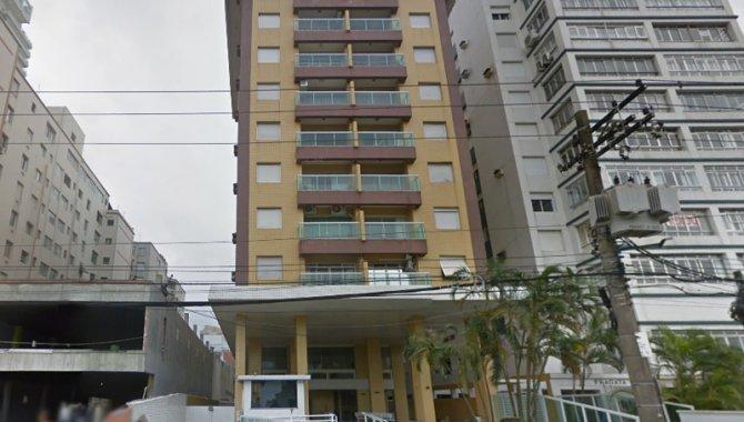 Foto - Direitos sobre Vaga de Garagem 12 m² - Gonzaga - Santos - SP - [1]