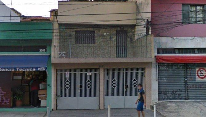 Foto - Parte Ideal sobre a Nua Propriedade Casa 122 m² - Lauzane Paulista - São Paulo - SP - [2]
