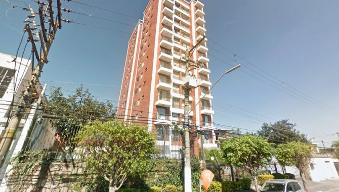 Foto - Apartamento 56 m² - Parque Jabaquara - São Paulo - SP - [1]