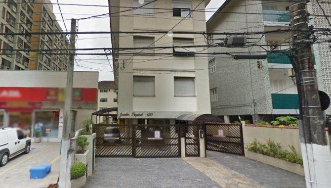 Foto - Apartamento 137 m² - Vila Matias - Santos - SP - [1]