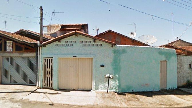 Foto - Casa 40 m² - Parque Residencial Abílio Pedro - Limeira - SP - [1]