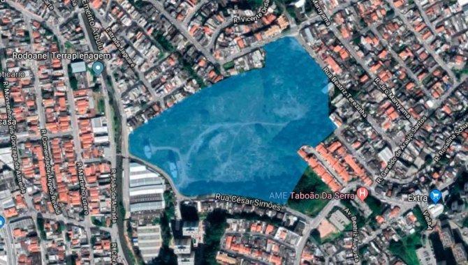 Foto - Direitos sobre Terreno 80.546 m² - Oliveiras - Taboão da Serra - SP - [1]