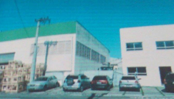 Foto - Galpão 1.274 m² - Pedregulho - Jacareí - SP - [3]