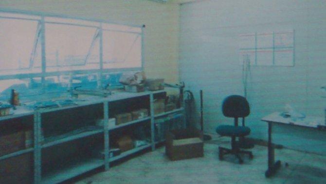 Foto - Galpão 1.274 m² - Pedregulho - Jacareí - SP - [4]
