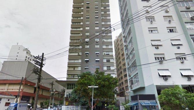 Foto - Apartamento 176 m² - Gonzaga - Santos - SP - [1]