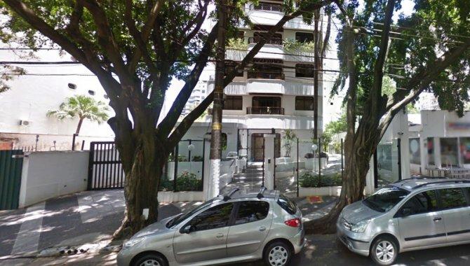 Foto - Direitos sobre Apartamento 159 m² - Vila Nova Conceição - São Paulo - SP - [1]