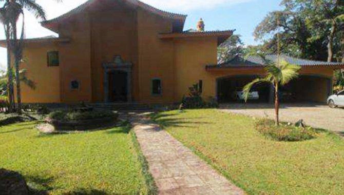 Foto - Casa 1.224 m² - Condomínio Jardim Iolanda - Oliveiras - Taboão da Serra - SP - [1]