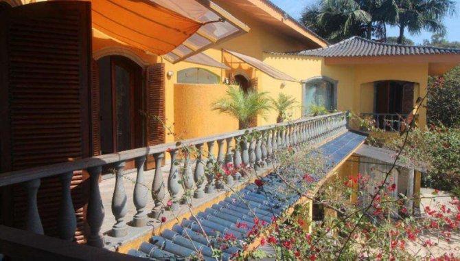 Foto - Casa 1.224 m² - Condomínio Jardim Iolanda - Oliveiras - Taboão da Serra - SP - [10]