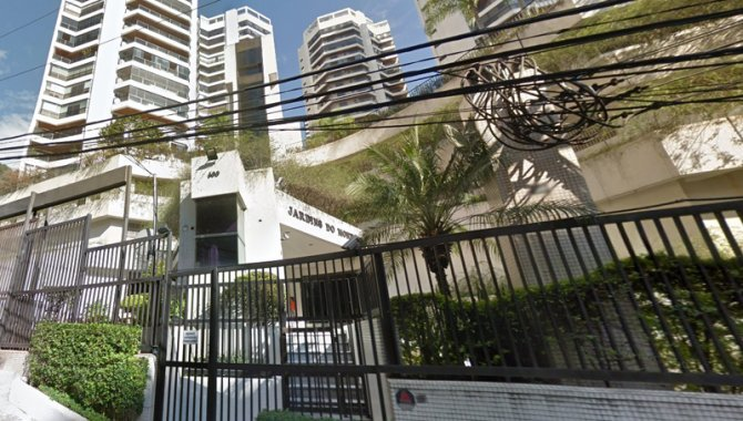 Foto - Apartamento 236 m² - Jardim Fonte do Morumbi - São Paulo - SP - [1]