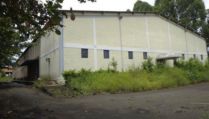 Foto - Imóvel Industrial - Distrito Industrial José Honorato da Silva - Araxá - MG - [5]