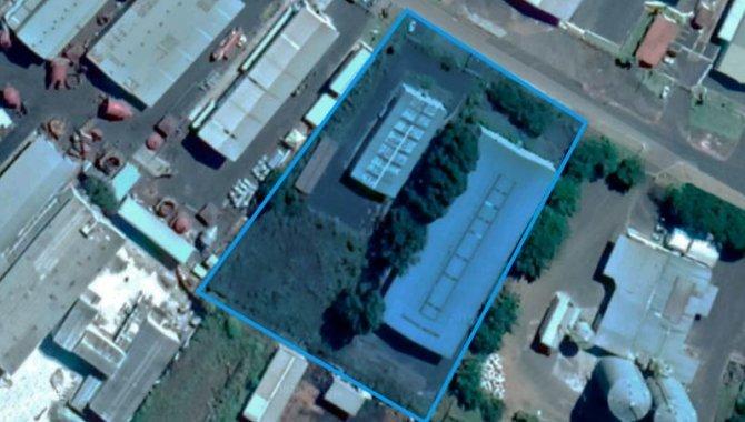 Foto - Imóvel Industrial - Distrito Industrial José Honorato da Silva - Araxá - MG - [1]