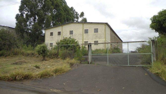 Foto - Imóvel Industrial - Distrito Industrial José Honorato da Silva - Araxá - MG - [6]