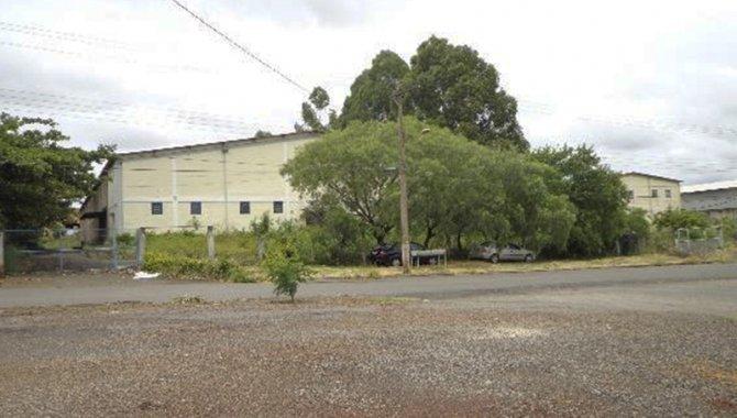 Foto - Imóvel Industrial - Distrito Industrial José Honorato da Silva - Araxá - MG - [3]