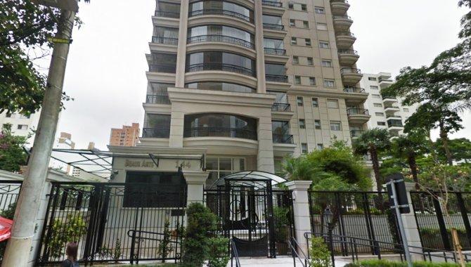 Foto - Parte Ideal sobre Apartamento 310 m² - Indianópolis - São Paulo - SP - [1]