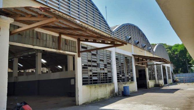 Foto - Imóvel Comercial 3.041 m² - Parque Novo Mundo - São Paulo - SP - [3]