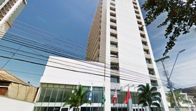 Foto - Apartamento 42 m² - Parque Tamandaré - Campos dos Goytacazes - RJ - [1]
