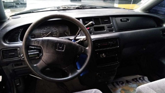 Foto - Carro Importado Honda Odyssey EX, Azul, 1996 - [2]