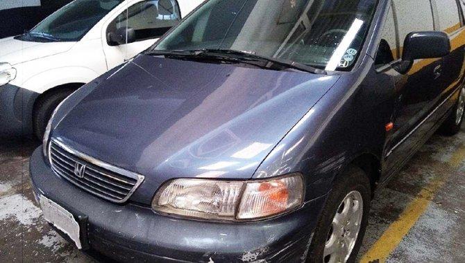 Foto - Carro Importado Honda Odyssey EX, Azul, 1996 - [1]