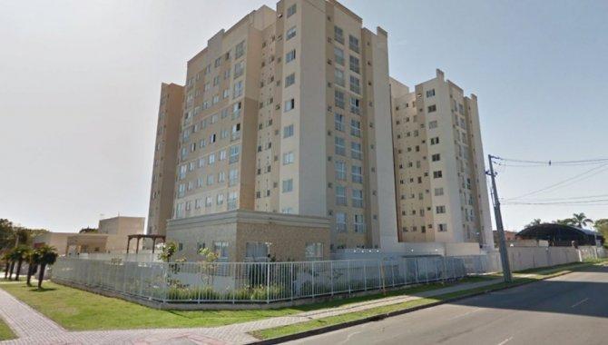 Foto - Apartamento 56 m² - Boqueirão - Curitiba - PR - [3]