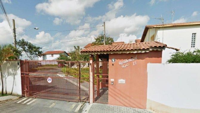 Foto - Casa 59 m² - Parque Califórnia - Jacareí - SP - [1]