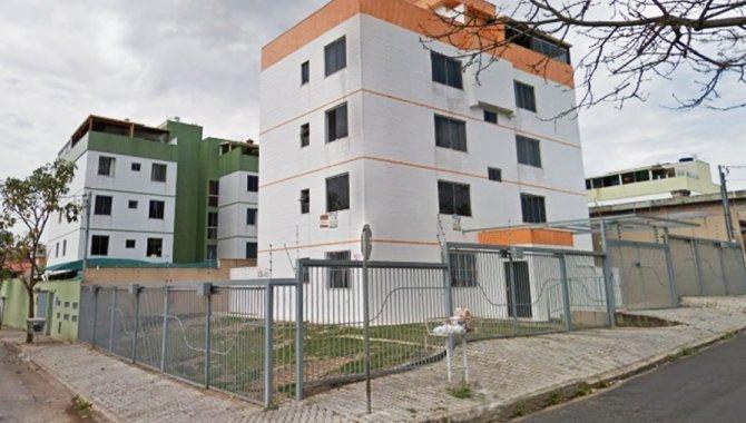 Foto - Apartamento 55 m² - São Joaquim - Contagem - MG - [2]
