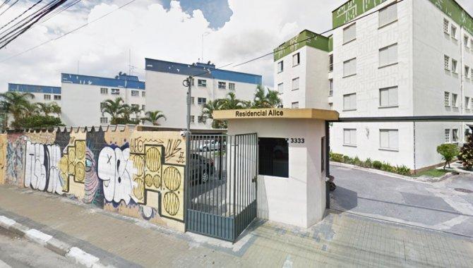 Foto - Parte Ideal sobre Apartamento 50 m² - Vila Silva Ribeiro - Carapicuíba - SP - [2]