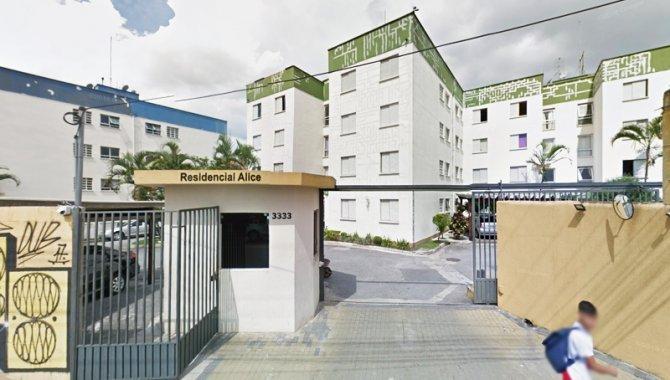 Foto - Parte Ideal sobre Apartamento 50 m² - Vila Silva Ribeiro - Carapicuíba - SP - [1]