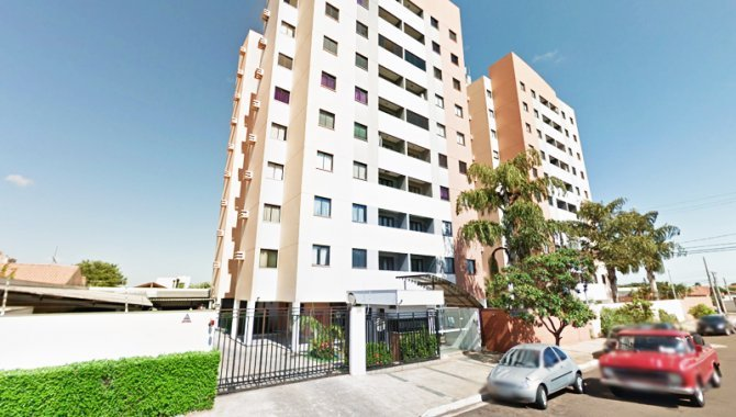 Foto - Apartamento 76 m² e Vagas de Garagem - Vila Gomes - Campo Grande - MS - [1]
