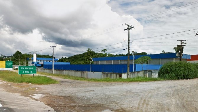 Foto - Imóvel Comercial 1.763 m² - Área Industrial - Campina Grande do Sul - PR - [3]