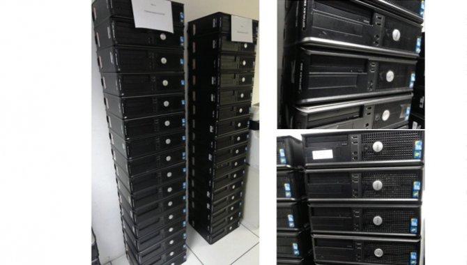 Foto - Equipamentos de Informática - Lote 09 - [1]