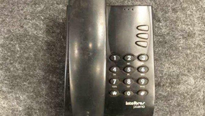 Foto - 10 Aparelhos Telefônicos - [1]