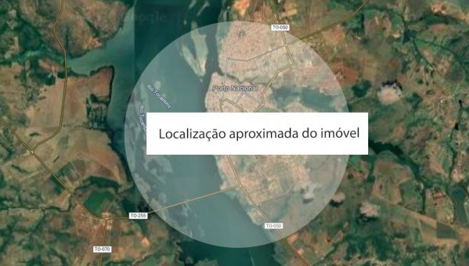 Foto - Terreno 5 ha - Loteamento Fazenda Gorgulho IV - Porto Nacional - TO - [1]