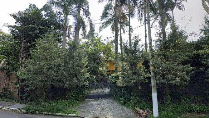 Foto - Casa 620 m² - Cidade Jardim - São Paulo - SP - [1]