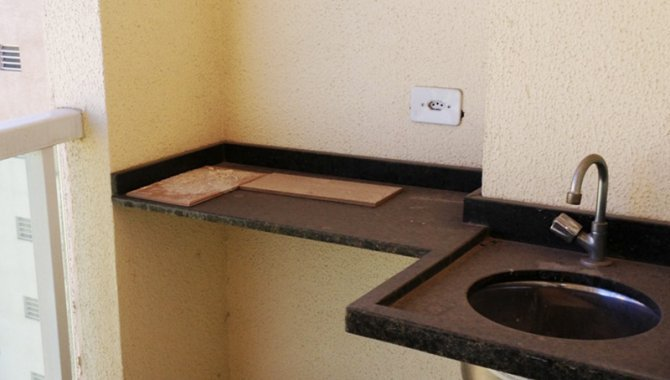 Foto - Apartamento 62 m² - Torres Tibagy - Guarulhos - SP - [9]