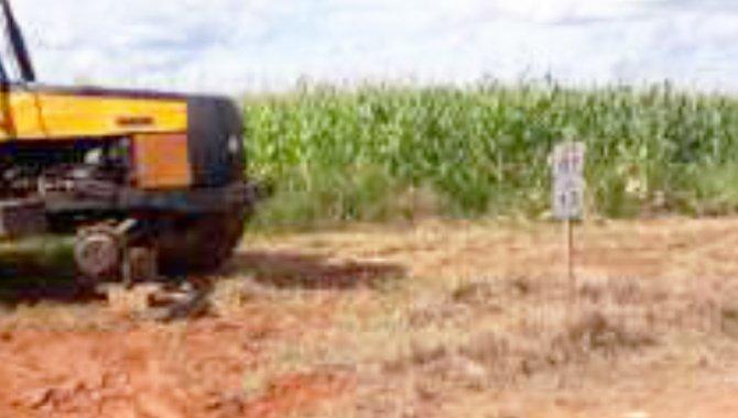 Foto - Área de Terras 950 ha - Fazenda Azul - Santa Carmen - MT - [1]