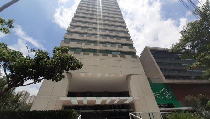Foto - Sala Comercial 41 m² - Vila Andrade - São Paulo - SP - [3]