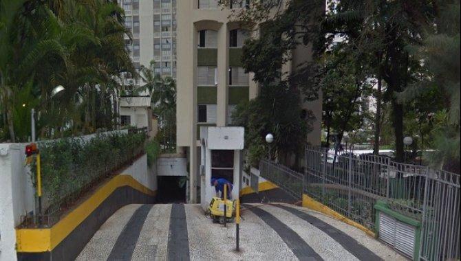 Foto - Vaga de Garagem 9 m² - Bela Vista - São Paulo - SP - [1]