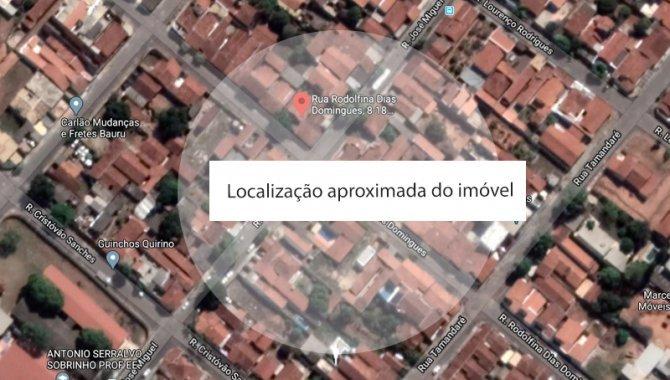 Foto - Casa 52 m² - Vila Paulista - Bauru - SP - [1]