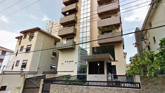 Foto - Apartamento 106 m² - Ponta da Praia - Santos - SP - [1]