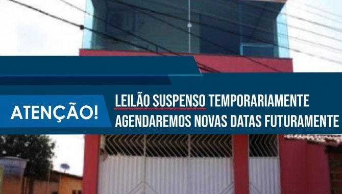 Foto - Imóvel Residencial e Comercial 200 m² - Altamira - Barra do Corda - MA - [1]