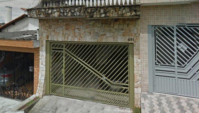 Foto - Casa 109 m² - Paulicéia - São Bernardo do Campo - SP - [1]