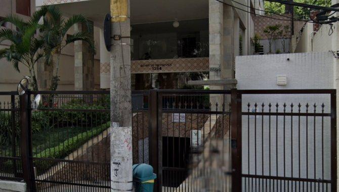 Foto - Apartamento 100 m² - Cerqueira Cesar - São Paulo - SP - [2]